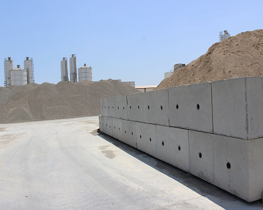 Oman Portuguese Cement Products LLC – Sultanate of Oman